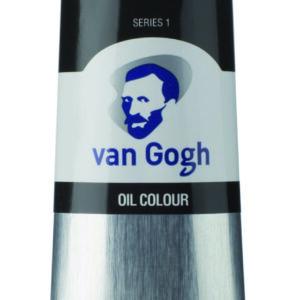 Van Gogh 701 Ivory black - 200 ml