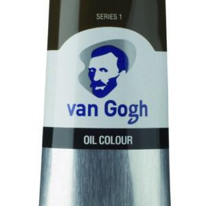 Van Gogh 408 Raw umber - 200 ml