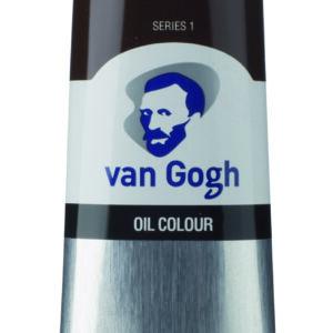 Van Gogh 409 Burnt umber - 200 ml