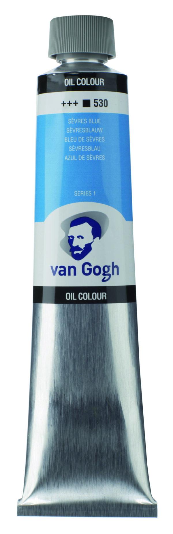 Van Gogh 530 Sèvres blue - 200 ml
