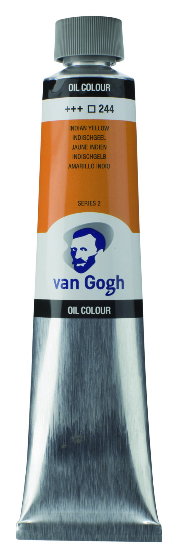 Van Gogh 244 Indian yellow - 200 ml