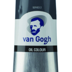 Van Gogh 708 Payne's grey - 200 ml