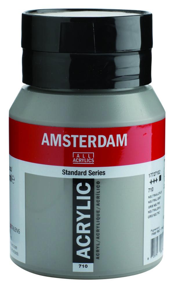 Ams std 710 Neutral grey - 500 ml