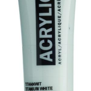 Ams std 105 Titanium white - 20 ml