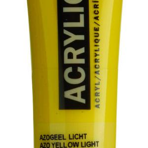 Ams std 268 Azo yellow Light - 20 ml