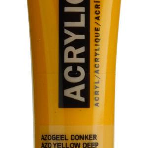 Ams std 270 Azo yellow Deep - 20 ml