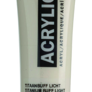 Ams std 289 Titanium buff Light - 20 ml