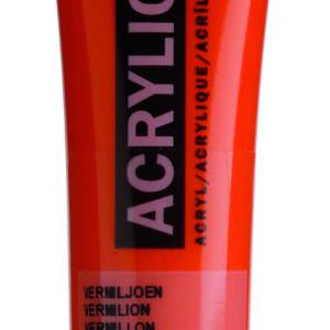 Ams std 311 Vermillon - 20 ml