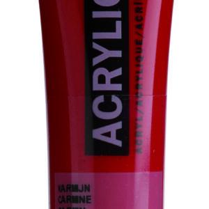 Ams std 318 Carmine - 20 ml