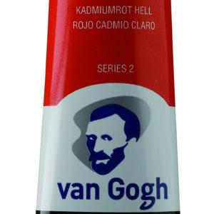 Van Gogh 303 Cadmium red Light - 40 ml