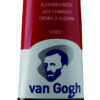Van Gogh 326 Alizarin crimson - 40 ml