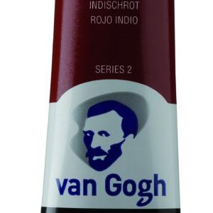 Van Gogh 347 Indian red - 40 ml