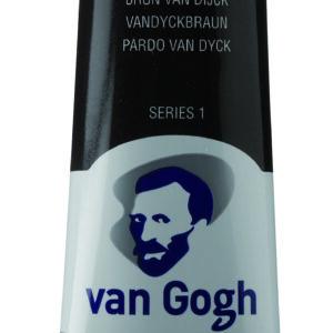 Van Gogh 403 Vandyke brown - 40 ml