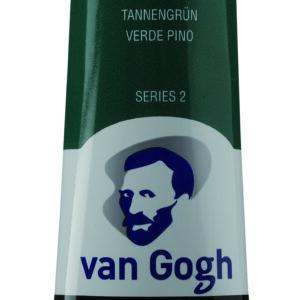 Van Gogh 654 Fir green - 40 ml