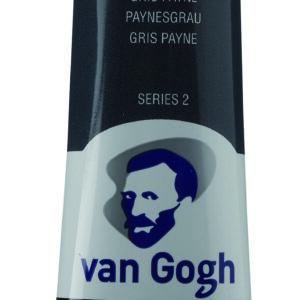 Van Gogh 708 Payne's grey - 40 ml
