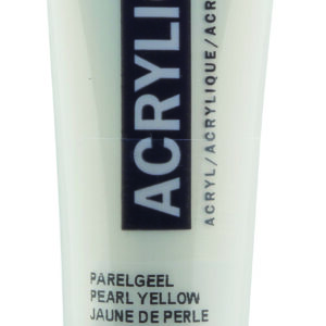 Ams std 818 Pearl yellow - 20 ml