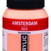 Ams std 224 Naples yellow red - 500 ml