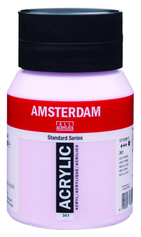 Ams std 361 Light rose - 500 ml
