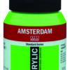 Ams std 605 Brilliant green - 500 ml