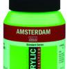 Ams std 672 Reflex green - 500 ml