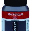 Ams std 708 Paynes grey - 500 ml