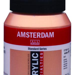 Ams std 811 Bronze - 500 ml