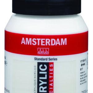 Ams std 817 Pearl white - 500 ml