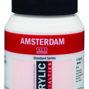 Ams std 819 Pearl red - 500 ml