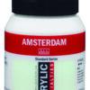 Ams std 822 Pearl green - 500 ml